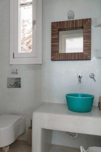 aquata master bathroom